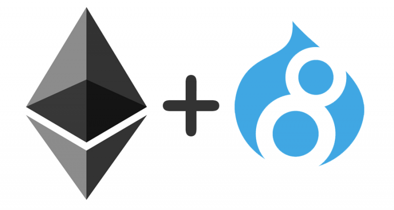 Drupal and Ethereum